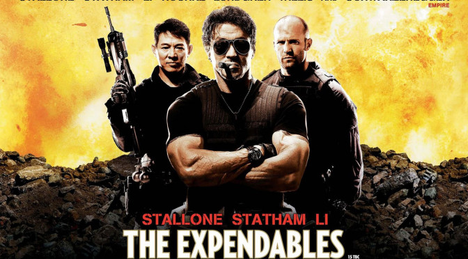 I mercenari – The Expendables, recensione