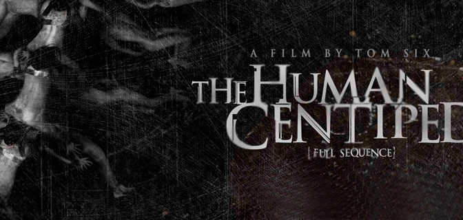 The Human Centipede 2 (Full sequence), recensione